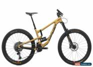 "2018 Santa Cruz Nomad 4 CC Mountain Bike Small 27.5"" Carbon SRAM X01 Eagle for Sale"