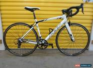 ROADBIKE FELT Z85.FULL ALU/CARBON FRAME.SHIMANO GROUP.PERFECT ENTRY LVL BIKE.54 for Sale
