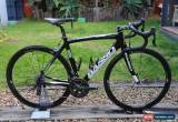 Classic Basso Laguna carbon road bike Shimano Ultegra 11 speed Controltech Vision wheels for Sale