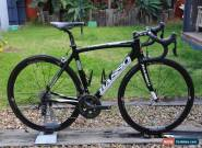 Basso Laguna carbon road bike Shimano Ultegra 11 speed Controltech Vision wheels for Sale