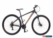"Coyote Kusan Gents 29er 29"" Wheel 24 Speed Mountain Bike for Sale"