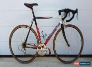 SCAPIN EOS 5 italian steel road bike 54 CAMPAGNOLO DAYTONA 10 sp. COLUMBUS NEMO for Sale