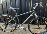 Avanti hybrid city mountain bike in great condition. for Sale