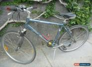 Hybrid Alum Bicycle - Giant Brand for Sale