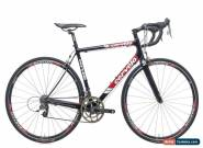 2008 Cervelo RS Road Bike 54cm Carbon SRAM Force 10s Easton Circuit for Sale