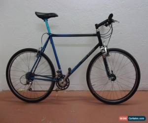 Classic LandShark DirtShark Mountain bike.  22.5 Top Tube for Sale