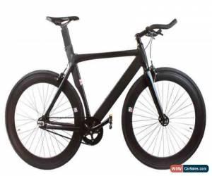 "Classic NOLOGO ""X"" - Type black new Single Speed freewheels Road bike Fixed Gear fixie  for Sale"