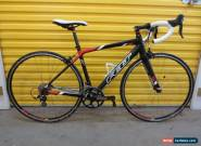 ROADBIKE FELT Z85.FULL ALU/CARBON FRAME.SHIMANO GROUP.PERFECT ENTRY LVL BIKE.51 for Sale