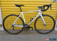 ROADBIKE KOGA SOLACIO.FULL CARBON.SHIMANO GROUPSET.SUPERLIGHT.PRO LEVEL BIKE.54 for Sale