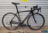 Classic Cannondale Supersix carbon road bike Sram Force 22 Bontrager for Sale