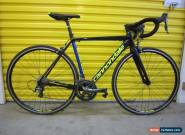 ROADBIKE CANNONDALE CAAD 8 OPTIMO,SHIMANO GRP.SUPERLIGHT.HARDLY USED.AWESOME.52 for Sale