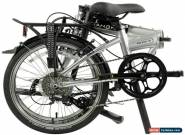 Dahon Mariner D8 Brand New in Box 2019 model for Sale