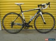 ROADBIKE TREK MADONE 3.105/APEX.CMPTS.HIGH LEVEL FULL CARBON FRAMESET.53 for Sale