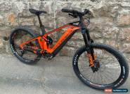 2019 Mondraker Crusher R+ Carbon Electric mountain bike - Finance available for Sale