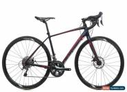 2018 Liv Avail SL 2 Disc Womens Road Bike Small Aluminum Shimano Tiagra 2x10 TRP for Sale