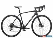 2019 Trek Crockett 5 Disc Cyclocross Bike 54cm Medium Aluminum SRAM Rival for Sale