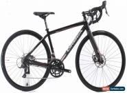 USED 2014 Orbea Avant 49cm Aluminum Road Bike Disc Brake Shimano Sora 2x9 Speed for Sale