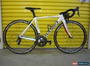 ROADBIKE BASSO DIAMANTE.CARBON FRAME.ULTEGRA GRP.SUPERLIGHT.ITALIAN  MACHINE.51 for Sale