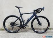 3T Exploro LTD Gravel Bike Adventure SRAM Force1     3T Discus wheels  size M for Sale