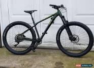 "Cube Reaction TM 27.5"" 2019 Mountain Bike  for Sale"