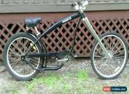 Beach Cruiser Bicycle Moskito bicycle Christmas Gift for Sale