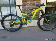 2016 Giant Reign 2 - Lots of Upgrades for Sale