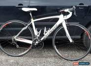 Specialized Roubaix elite Carbon Fibre Road Bike  for Sale