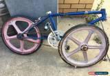 Classic Old School Bmx Bike Supermax Skyway Takagi 20 Inch for Sale