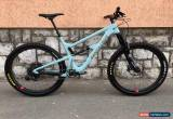 Classic 2019 Santa Cruz Hightower LT Carbon - Finance available - Upgraded for Sale