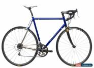 2002 Sampson Silverton Road Bike 57cm Large Titanium Campagnolo Chorus for Sale
