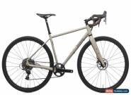 2017 Specialized Sequoia Expert Gravel Road Bike 54cm Steel SRAM Force 1 11s for Sale