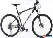 "USED 2014 GT Karakoram Sport Large 20"" Aluminum hardtail Mountain Bike 3x9 Sp. for Sale"
