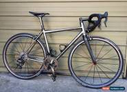 Litespeed T2 Medium ,Campagnolo Super Record , Fulcrum Racing Zero Wheels for Sale
