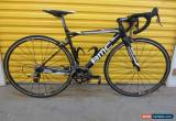 Classic ROADBIKE BMC TEAM MACHINE SLR01.FULL CARBON FRAME.SLEEK/STYLISH RACE MACHINE.51 for Sale