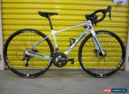 ROADBIKE GIANT AVAIL ADVANCED DISC.CARBON.SHIMANO.SUPERLIGHT/FAST.AWESOMEBIKE.50 for Sale