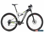 "2014 Cannondale Scalpel 29"" Carbon Team Mountain Bike Medium Carbon SRAM X0 10s for Sale"
