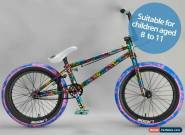 "Mafiabikes Harry Main Madmain 18 inch bmx bike available in multiple colours 18"" for Sale"