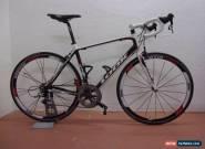 2012 Look 566 Carbon Fiber Road Bike Medium 53.5 Top Tube  Sram for Sale