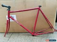 Surly cross check Crosscheck Sscx Cyclocross  Commuter Single Speed Track Fixie for Sale