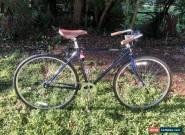 St Germain Linus Limited Edition Vintage Bicycle Roadster Bike STG-2014 $1,000! for Sale