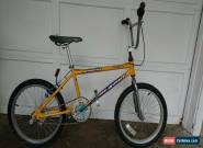 Free Agent Bmx Bicycle  for Sale