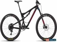 Santa Cruz Bronson 2.1 C R 2018 - Black for Sale
