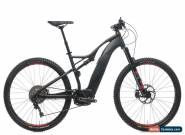 "2018 Orbea Wild FS 20 USA Electric Mountain Bike Large 29"" Aluminum Shimano Fox for Sale"