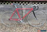Classic Bianchi Track Bike Fixed Gear Fixie 1995 46 47cm for Sale