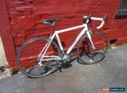 TREK WSD 1.2 ALPHA ALUMINUM BONTRAGER HVM CARBON FORK BICYCLE for Sale