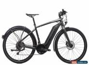 "2018 Giant Quick E+ Electric Commuter Bike Medium 27.5"" Alloy Shimano for Sale"