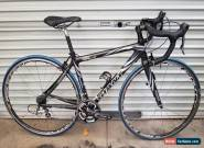 Giant TCR carbon road bike Dura Ace shimano carbon wheels Token brakes for Sale