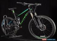 Used 2016 GHOST Kato FS 7 Mountain Bike 27.5 650B Shimano XT FOX for Sale