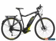 2016 Haibike SDURO Trekking SL Hybrid E-Bike SL 22in Alloy Shimano Deore 10s for Sale
