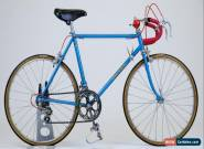 Vintage Steel Olmo Eroica Youth /Childs Bike Hand built Collectors Item RARE for Sale